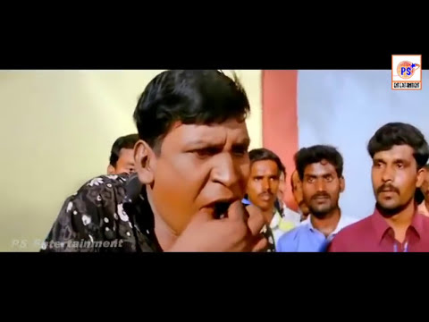 Vadivelu,Santhanam,Super Hit Non Stop Tamil Full Comedy