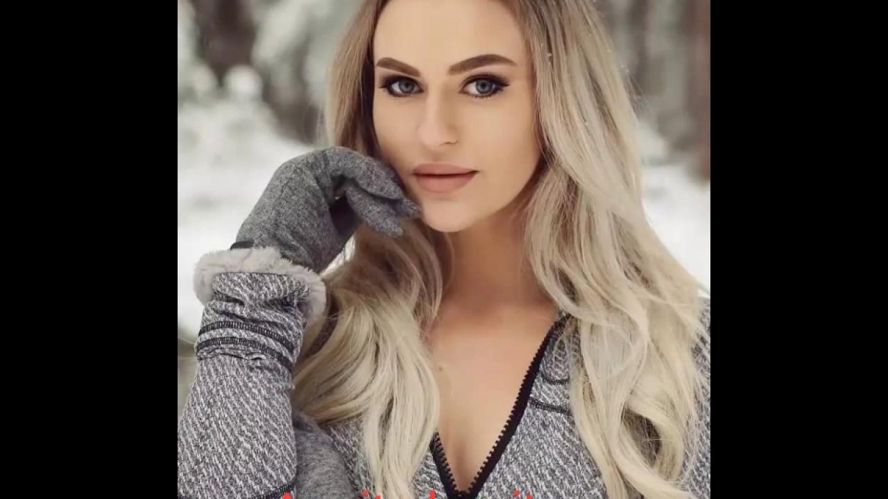 foto de ANNA NYSTROM La diosa sueca del fitnes 2 YouTube