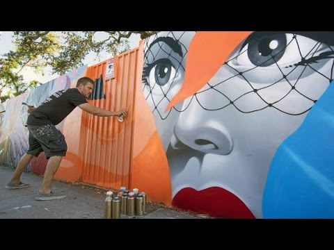 Wynwood Walls  Art as an Ignition for Change