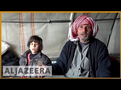 🇸🇾Syria's Idlib braces for government offensive l Al Jazeera English