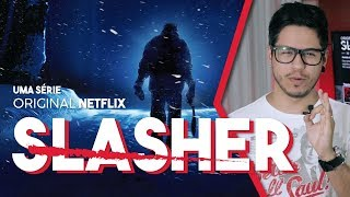 Slasher serie 2 temporada