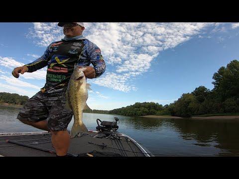 Alabama River 2020