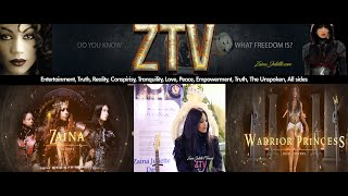 Zaina Juliette and Friends | BLM | Classic Entertainers | Juneteeth