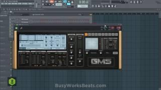 future ft drake 100it racks fl studio 12 tutorial