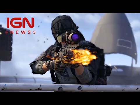 COD Hype, G2A Still Scummy - This Week In Gaming | FPS News from YouTube · Duration:  10 minutes 44 seconds