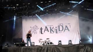 tAKiDA - You Learn (live at Bråvalla Festival, Sweden)
