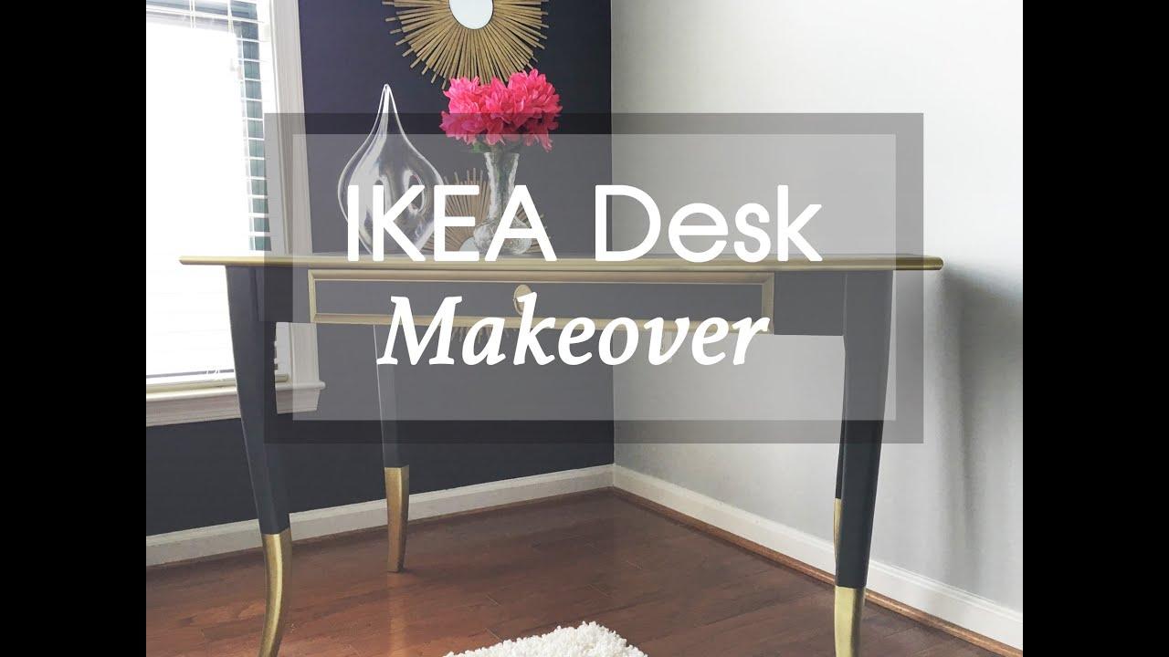 ikea office makeover. Ikea Office Makeover H
