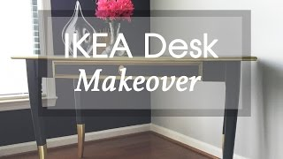 The Easiest Way To QUICKLY Revive Your Old Desk
