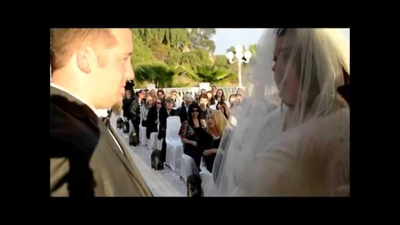 Short * Sweet Wedding Ceremony - YouTube
