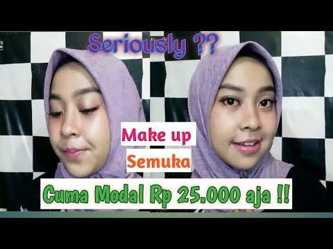 make-up-dengan-budget-rp25.000-!!