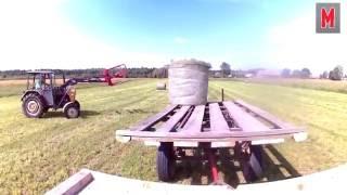 Dźwięk maszyn rolniczych 2016