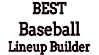Daily Fantasy Baseball Scoring
