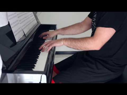Shape of You - Piano Cover (Ed Sheeran)
