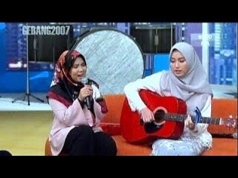 EZA & ARUU: Viral Kerana Kawan (Sila Meninggal)