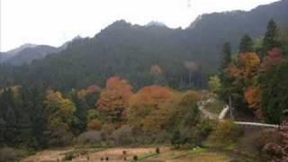 秋だから-長谷川きよし曲/Hiro et Brita/Guitar-Hokurin
