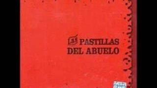 LAS PASTILLAS DEL ABUELO-TANTAS ESCALERAS