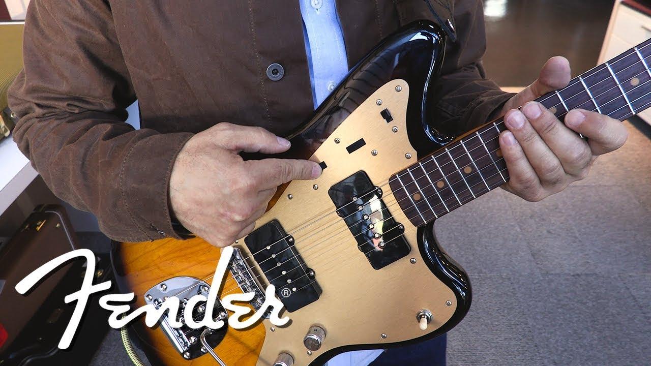 Demystifying The Jazzmaster Fender Youtube
