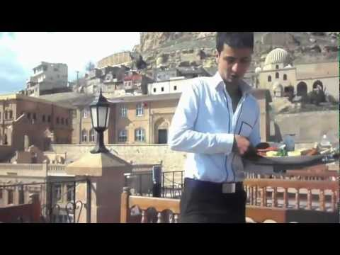Southeast Turkey-Mardin and Urfa Trip
