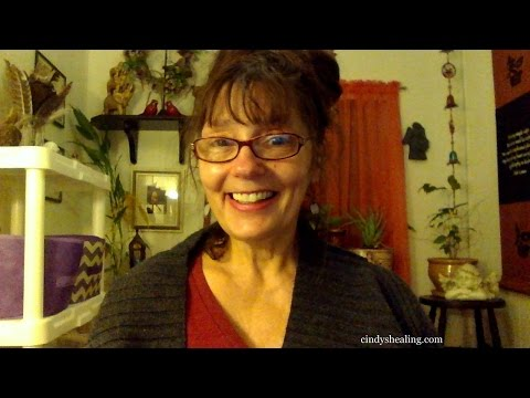 Chat Live With Certified Angel Therapist Cindy St Martine 1-6-16