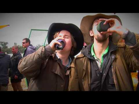 Sunny Cowgirls - Rev It Up (Official Video)