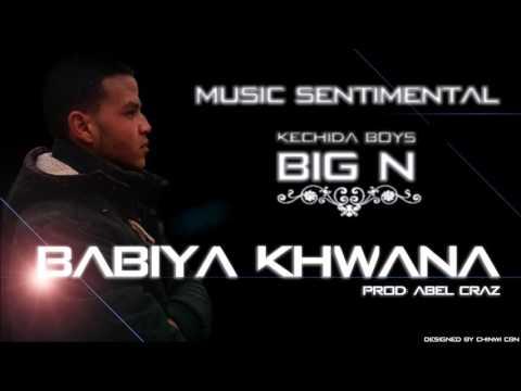 BiG N - Babiya Khwana