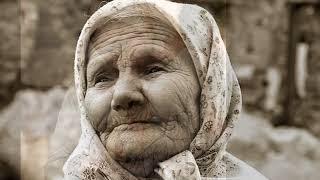 война,голод,бездомные...Музыка Кирилла Фандеева