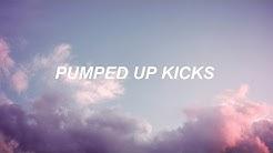 pumped up kicks // foster the people - lyrics