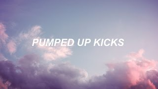 Download lagu pumped up kicks // foster the people - lyrics