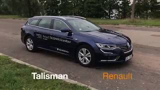 Renault Talisman, Борьба За Премиум