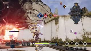 Gadget orb prime mode