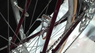 Pashley Bicycles @ Interbike 2010 Part 1