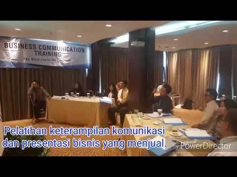 CNI Business communication Training Bandung