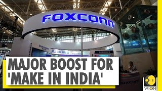 Sources: Apple supplier Foxconn plans to invest up to $1 billion in India