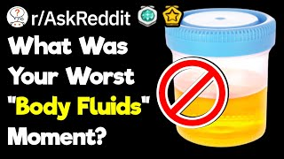 People From Reddit Tell Their Grossest Most Embarrassing Sneeze Stories