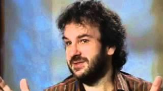 Peter Jackson Interview