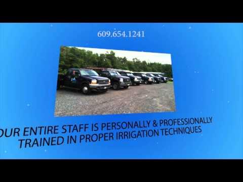 Sprinkler System Company In Burlington County Nj Star Systems Inc