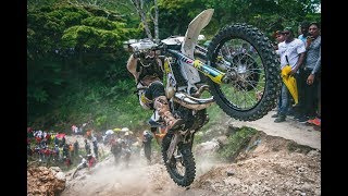 Machete Hard Enduro 2018