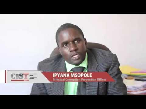 CoST Malawi film