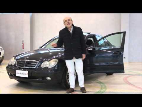 Mercedes C 220 CDI - Autobaselli.it Auto Usate Brescia