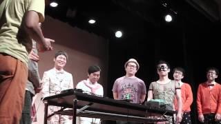 2014/05/03 ゲーム道場LIVE エンディング 【会場】なかの芸能小劇場 【...