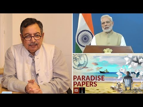 Jan Gan Man Ki Baat, Episode 147: Demonetisation Anniversary and Paradise Papers