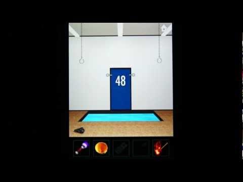 DOOORS level 48 Solution Walkthrough