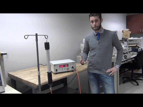 Lighting Application - Using SmartVOLT® feature