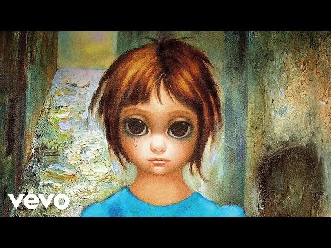 Lana Del Rey - Big Eyes (Official Audio)