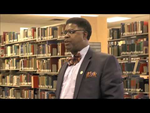 Dr  Tracy Andrus Enviroecogenetics Theory Presentation Wiley College 2016 part 1