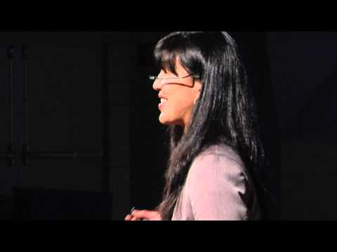 Building A Caring America: Ai-jen Poo at TEDxMiddlebury