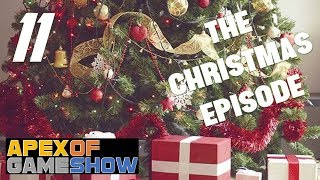 THE CHRISTMAS EPISODE | Apex of Game Show, Episode 11