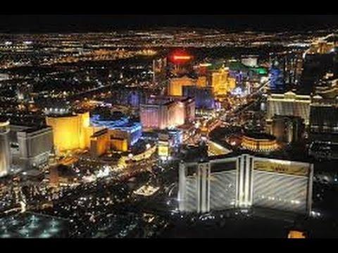 Las Vegas Travel Guide 2014 - Taking a walk along the Vegas Strip