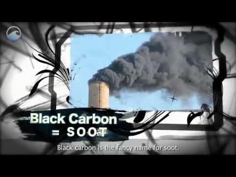 NOAA Ocean Today video: 'Black Carbon'