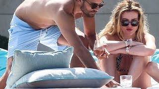 Bella Thorne & Scott Disick: She Feels Judged & Embarrassed After Cannes Trip